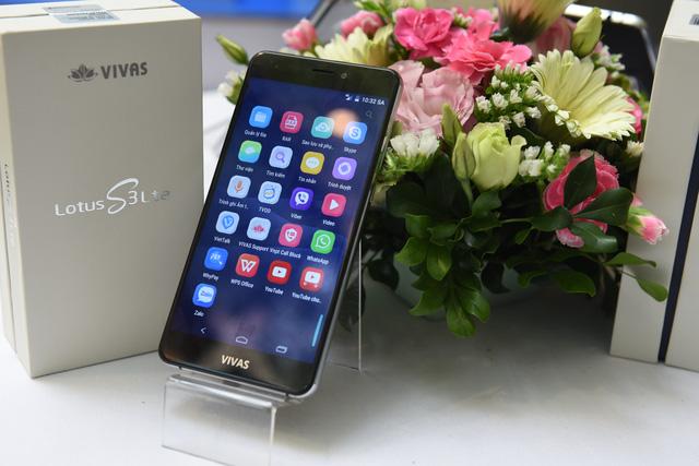 GĐ công nghệ VNPT Technology: Điện thoại made in Vietnam không chỉ có BKAV hay Mobiistar làm được, nhưng bán ra thế nào mới là bài toán khó - Ảnh 1.