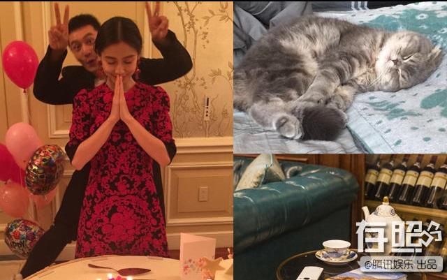 Chiêm ngưỡng căn hộ đắt tiền của Phạm Băng Băng, Angela Baby và dàn sao Hoa ngữ - Ảnh 2.