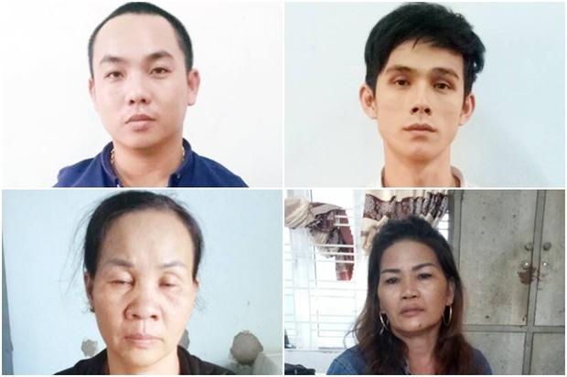 Triệt phá ổ mại dâm trong nhà nghỉ ở Đà Nẵng - Ảnh 2.
