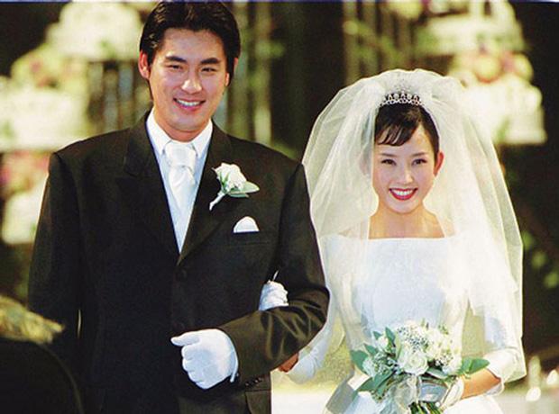 Con gái Choi Jin Sil đăng bức thư thứ 2 tiết lộ thêm: Bà ngoại là nguyên nhân khiến cha mẹ ly hôn - Ảnh 2.