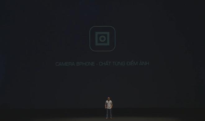 Bphone 2 là smartphone đầu tiên trên thế giới có AI Camera - Ảnh 1.