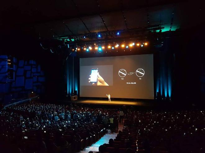 Đây là toàn bộ thông tin về BPhone 2017: Khung kim loại, 2 mặt kính, dùng Snapdragon 625, Camera 16MP, giá 9,8 triệu đồng - Nói chung là Chất! - Ảnh 2.