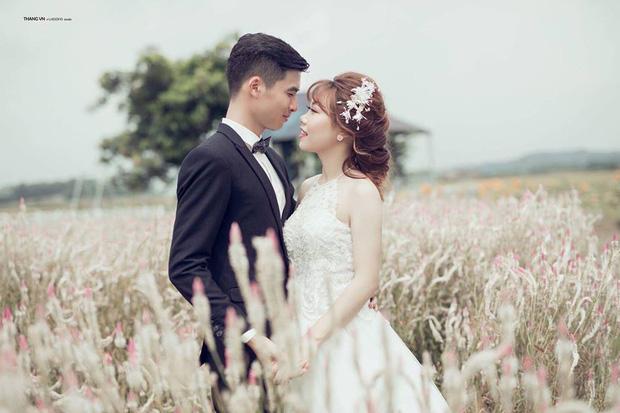 Chuyện tình đẹp như phim của cặp đôi Việt làm bạn 20 năm rồi cưới - ảnh 1