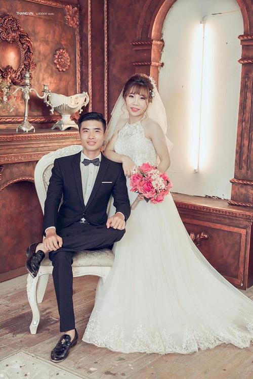 Chuyện tình đẹp như phim của cặp đôi Việt làm bạn 20 năm rồi cưới - ảnh 4