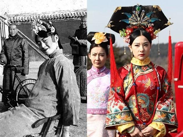 Chỉ với một bài viết trên weibo, cư dân mạng khiến các nhà làm phim Trung Quốc chột dạ - ảnh 2