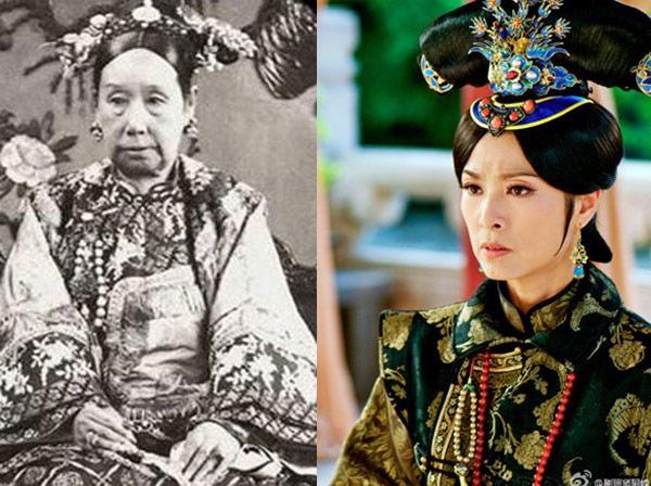 Chỉ với một bài viết trên weibo, cư dân mạng khiến các nhà làm phim Trung Quốc chột dạ - ảnh 5