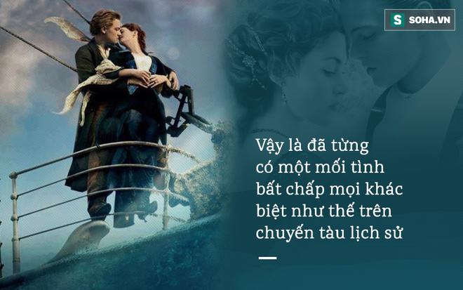 Đôi vợ chồng giàu có nắm tay nhau cùng chết và những bí mật đằng sau thiên tình sử Titanic - Ảnh 1.
