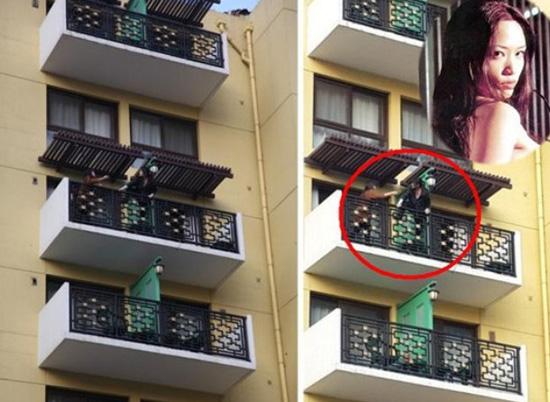 Sau màn tự tử hụt chấn động Đài Loan, mỹ nhân gợi cảm quyết định bỏ nghề, đi tu - Ảnh 1.