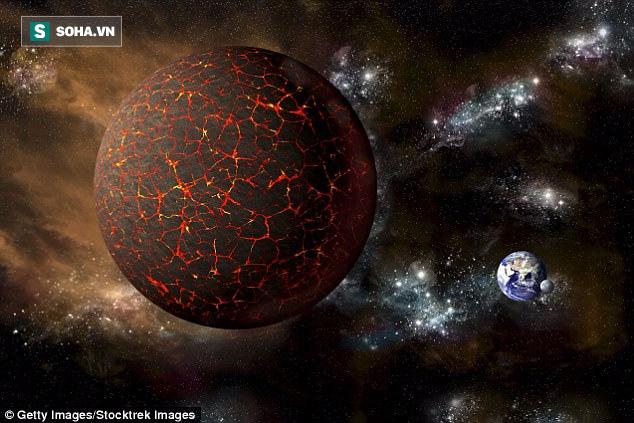 Sự thật về việc nhật thực cuối tháng 8 sẽ kích hoạt hành tinh X đâm thẳng vào Trái Đất - Ảnh 1.