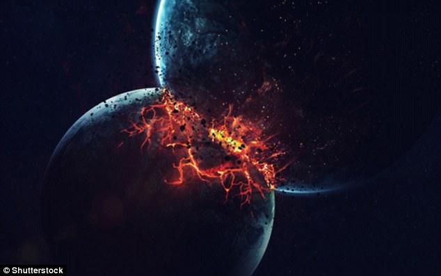 Sự thật về việc nhật thực cuối tháng 8 sẽ kích hoạt hành tinh X đâm thẳng vào Trái Đất - Ảnh 2.