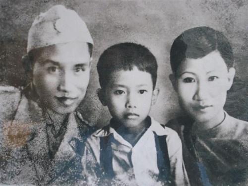 Zhukov của Việt Nam - Vị đại tướng 70 tuổi vẫn khoác áo lính ra trận - Ảnh 3.