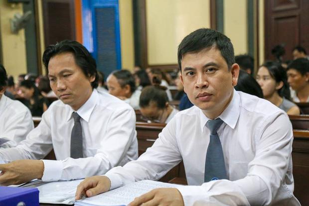 Vụ án tạm đình chỉ, ông Cao Toàn Mỹ nói sẽ làm mọi biện pháp để bảo vệ quyền và lợi ích - Ảnh 1.