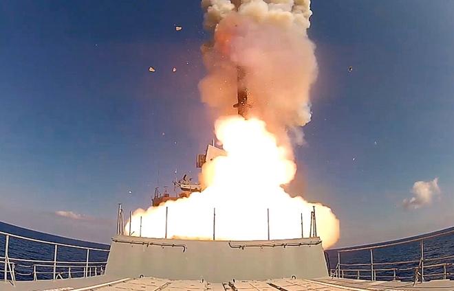 Tên lửa Nga đang phát triển có thể tự tìm đến mục tiêu khiến đối thủ lạnh gáy - Ảnh 1.