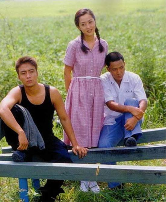 Chẳng còn ai nhận ra đây là Hiếu Kiêng - mối tình đầu của hàng triệu chàng trai Việt - Ảnh 2.