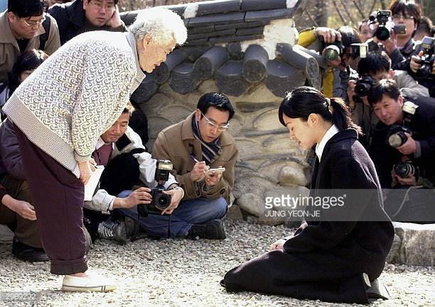 Lee Seung Yeon, Mối tình đầu, Hiếu Kiêng, Sao Hàn