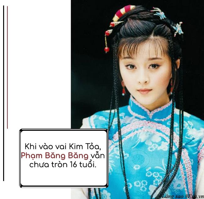 Hóa ra đây mới là người duy nhất Phạm Băng Băng biết ơn nhất sau Hoàn Châu Cách Cách - Ảnh 1.