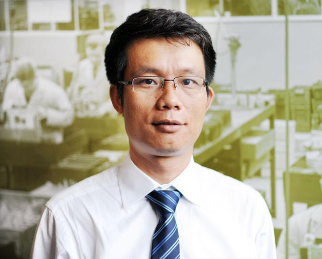 Sếp IBM Việt Nam: Ứng dụng AI cực đơn giản, hãy thử giải bài toán quán Ngon mất 1-2 triệu USD/năm chỉ vì chờ sắp bàn và thanh toán! - Ảnh 1.