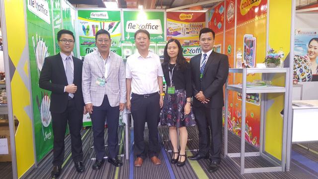 Ông chủ của Thiên Long với câu chuyện mang thương hiệu Việt đi ra thế giới  - Ảnh 1.