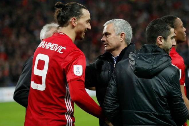 MU – Mourinho thiếu số 7 & số 10: 150 triệu bảng chưa đủ vô địch - Ảnh 3.