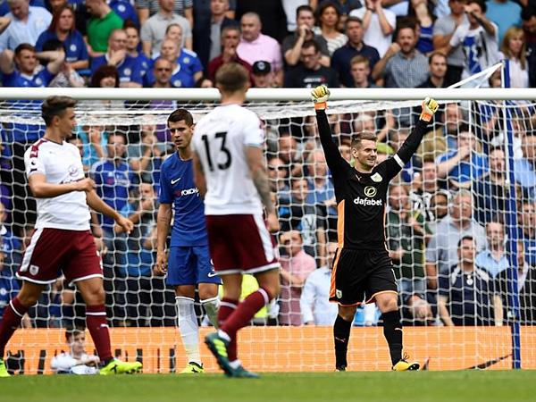 SỐC: HLV Conte của Chelsea đứng đầu danh sách bị sa thải - Ảnh 1.