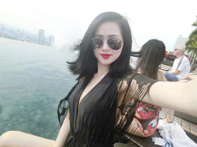 Chân dung 2 đại gia biến vợ từ hot girl Việt thành phượng hoàng đài các, dát đồ hiệu từ đầu đến chân - Ảnh 2.