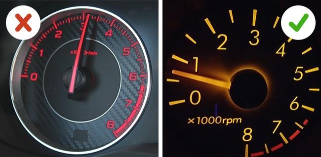 7 thói quen lái xe có thể đốt cháy túi tiền của bạn - Ảnh 6.