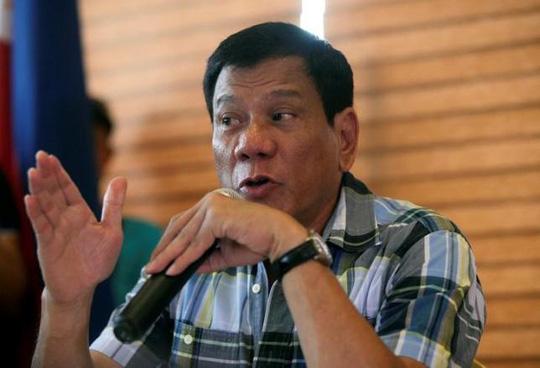 """Philippines: Đêm truy quét ma túy đẫm máu nhất"""" - Ảnh 1."""