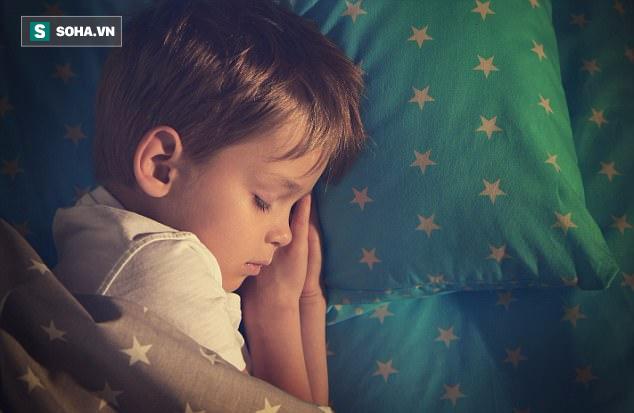 Phát hiện mới: Hậu quả nghiêm trọng nếu con bạn không được ngủ đủ 9h mỗi ngày - Ảnh 1.