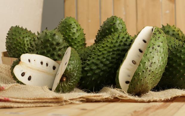Không cần tìm đâu xa, ăn 4 loại trái cây này của Việt Nam cũng đủ tốt cho sức khỏe - Ảnh 2.