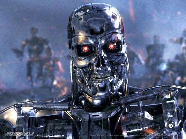 Tỷ phú công nghệ Elon Musk: Chiến tranh hạt nhân cũng không nguy hiểm bằng thứ này - Ảnh 1.
