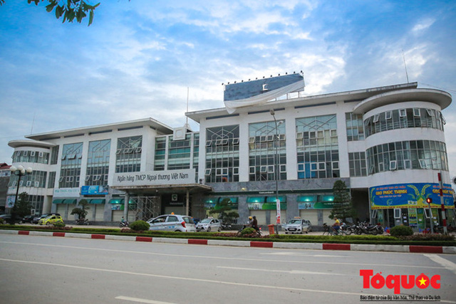 Cận cảnh trung tâm thương mại lớn nhất Lạng Sơn ế khách suốt 9 năm - Ảnh 1.