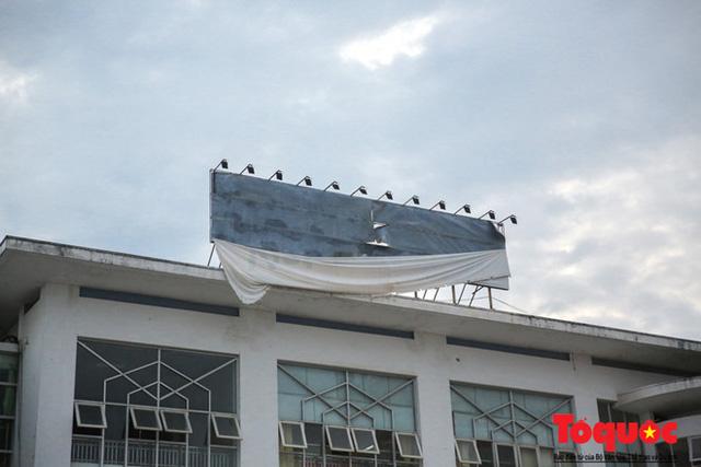 Cận cảnh trung tâm thương mại lớn nhất Lạng Sơn ế khách suốt 9 năm - Ảnh 2.