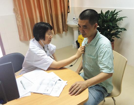 Trung Quốc 110 triệu, Việt Nam 5 triệu người mắc bệnh này: Hãy phòng tránh gấp! - Ảnh 2.