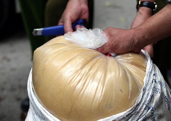 Món đặc sản người Việt rất chuộng: Dù chỉ ăn một lần cũng có thể mất mạng - Ảnh 4.