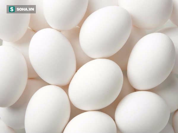 6 loại thực phẩm tuyệt đối không nên hâm nóng để ăn lại  - Ảnh 1.