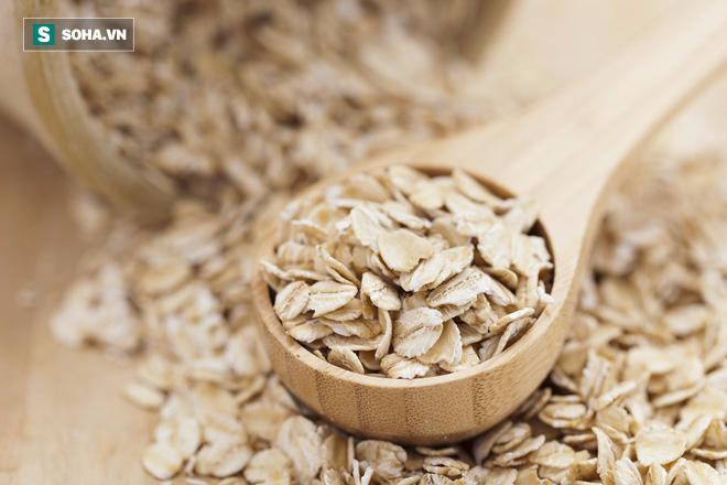 """10 """"thực phẩm vàng"""" tốt nhất cho sức khỏe tim mạch bạn nên ăn ngay từ giờ - Ảnh 1."""