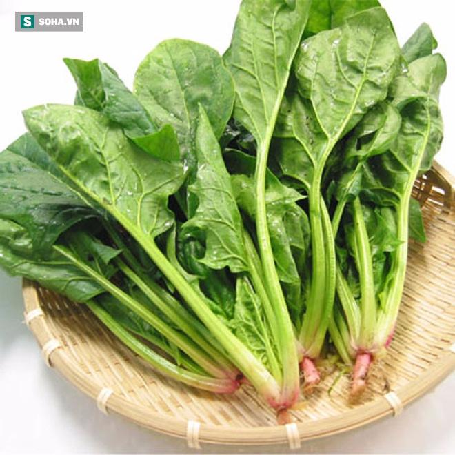 """10 """"thực phẩm vàng"""" tốt nhất cho sức khỏe tim mạch bạn nên ăn ngay từ giờ - Ảnh 8."""