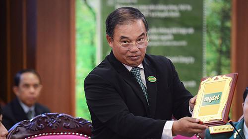 Dự án biểu tượng hợp tác Việt Nam - Myanmar có gì đặc biệt? - Ảnh 2.