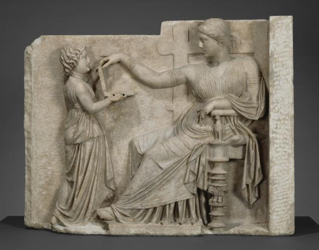 Những hình ảnh chứng minh sự thật khó tin về xuyên không thời cổ đại - Ảnh 7.