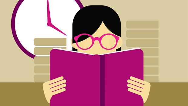 Cải thiện khả năng đọc và 6 kĩ thuật cần biết để tiến bộ nhanh nhất có thể - Ảnh 2.