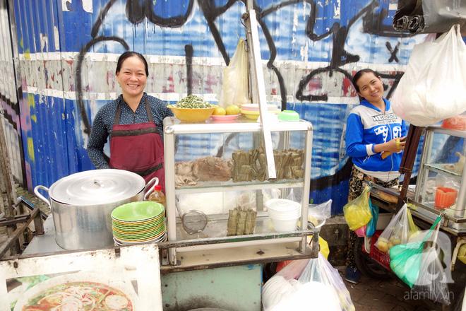 Bò và Vịt đôi chị em bán hàng dễ thương nhất Sài Gòn: Thân như ruột thịt, đắt thì đắt chung, ế cũng ế cùng - Ảnh 2.