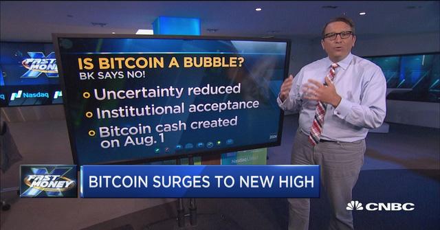 Giới trung lưu Mỹ cũng sục sôi với bitcoin: Đầu tư để kiếm tiền nghỉ hưu, quỹ hưu trí bitcoin nhận 1 triệu USD/ngày - Ảnh 2.