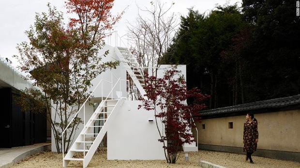 Nhật Bản: Kiến trúc nhà thân thiện với thiên nhiên bắt nguồn từ những giá trị văn hoá sâu sắc - Ảnh 2.