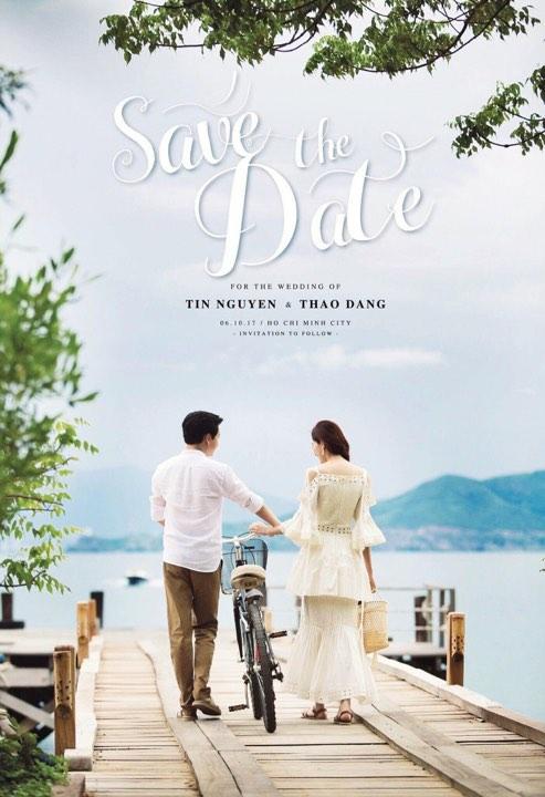 Hé lộ hậu trường chụp ảnh cưới của Hoa hậu Đặng Thu Thảo và bạn trai đại gia - Ảnh 1.