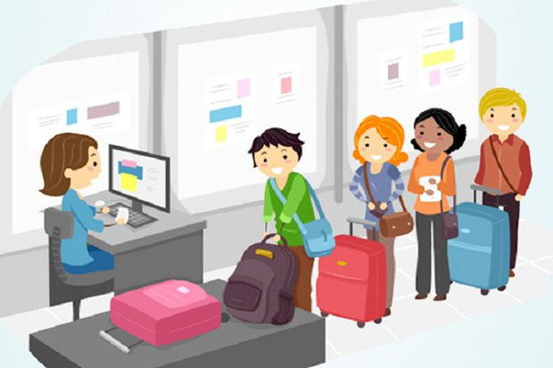 Bạn sẽ phải làm gì khi xuống sân bay mà thấy hành lý của mình biến mất? - Ảnh 2.