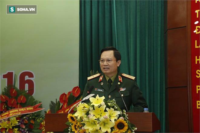 GĐ Bệnh viện 108 chỉ rõ nguyên nhân hàng đầu khiến Việt Nam có tỷ lệ mắc ung thư gan cao - Ảnh 1.