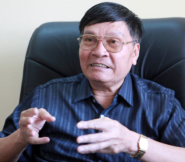 Chủ tịch Hiệp hội vận tải ô tô Việt Nam: Ông Phạm Nhật Vượng mà không dám làm ô tô thì chẳng ai dám làm cả! - Ảnh 1.