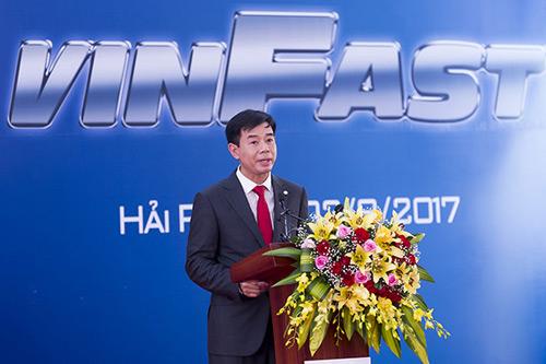 Chấm điểm dự án sản xuất ô tô thương hiệu Việt của Tập đoàn Vingroup - Ảnh 2.