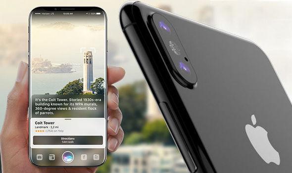Ông đồng Apple: iPhone 8 hoàn toàn phụ thuộc vào Samsung - Ảnh 1.