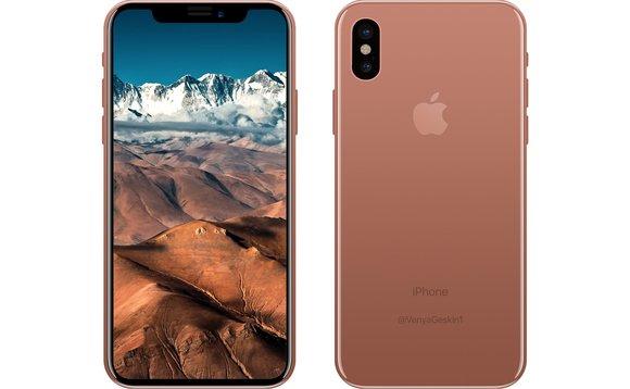 WSJ: iPhone 8 sẽ không có cảm biến vân tay Touch ID - Ảnh 1.